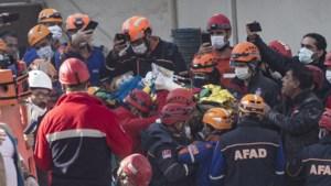 Opnieuw kind (4) onder puin vandaan gehaald in Izmir, 91 uur na aardbeving