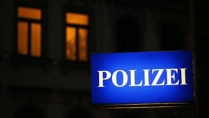 Twee Nederlanders opgepakt na plofkraak Duitsland