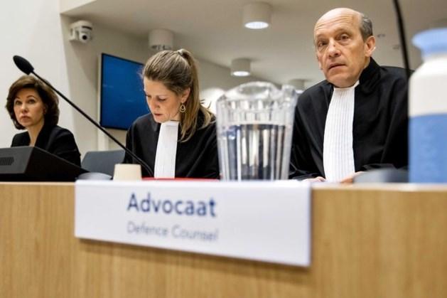 Videoboodschap MH17-verdachte getoond in rechtbank