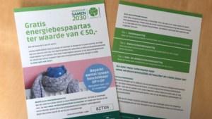 Energietassen voor inwoners gemeente Bergen