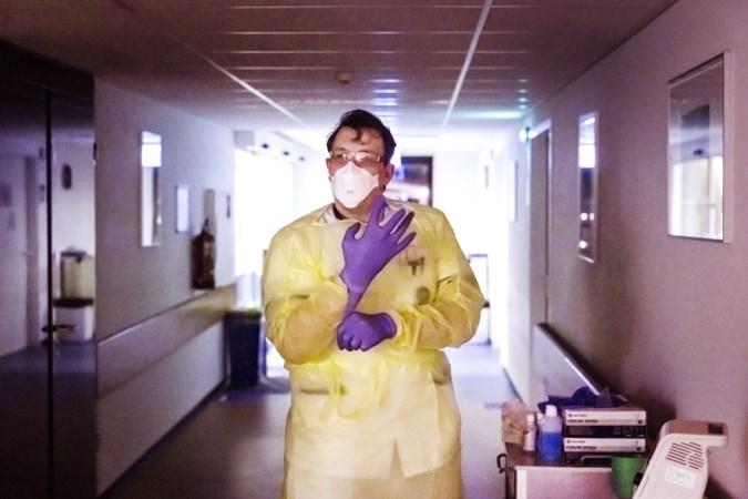 Noodkreet van zorgsector in coronatijd levert duizenden extra handen op