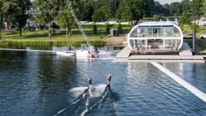 Uitspraak: wakeboardbaan Roermond geen belemmering voor vluchtroutes bij hoogwater