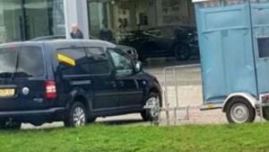 Maak kennis met de flits-Dixi: politie pakt hardrijders vanuit toilet