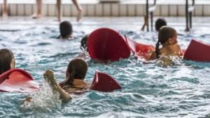 De IJzeren Man in Weert sluit 25-meterbad tot januari