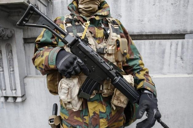 Twee minderjarigen in België opgepakt voor plannen aanslag