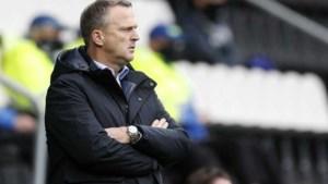 Akkoord tussen Genk en FC Utrecht: Van den Brom op weg naar België
