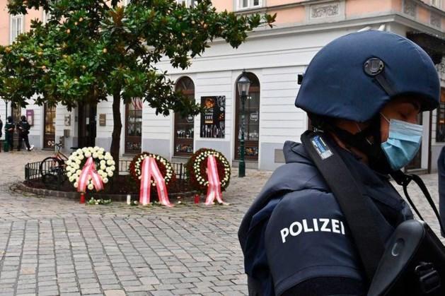 Aanslag Wenen leidt tot heftige kritiek: 'Deze aanslag had voorkomen kunnen worden'