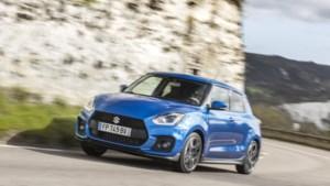 Suzuki Swift Sport: de lusten en de lasten