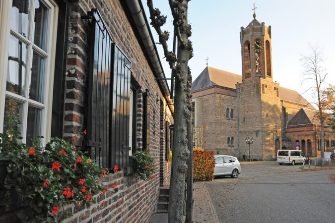 Kerkklok Hout-Blerick stil na klacht van bewoner: dorp op achterste poten