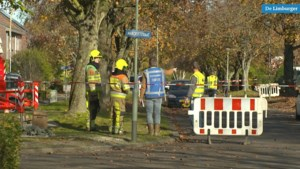 Video: Woningen ontruimd in Cadier en Keer wegens gaslek