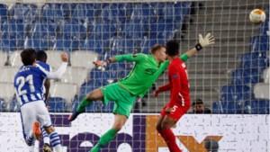 AZ lijdt ondanks glansrol Bizot eerste nederlaag bij Real Sociedad