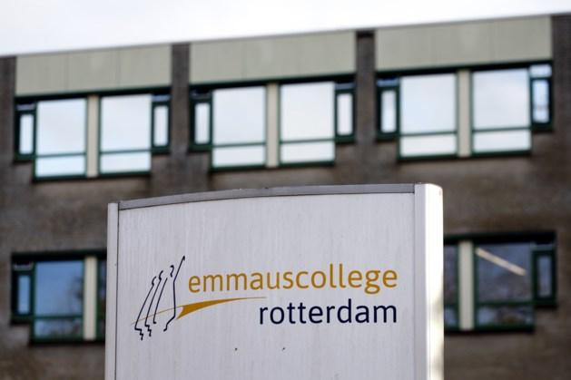 Vrouw (18) opgepakt vanwege cartoonrel op Rotterdamse school