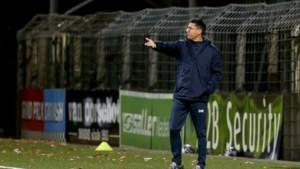 MVV-coach Kalezic: 'Ben juist blij dat NAC met complete selectie naar Maastricht komt'
