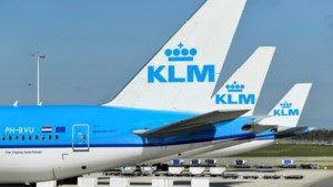 Frankrijk houdt optie van 'technische nationalisering' van Air France-KLM open