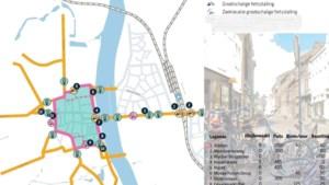 Hoe krijg je de Maastrichtenaar vrolijk op de fiets?