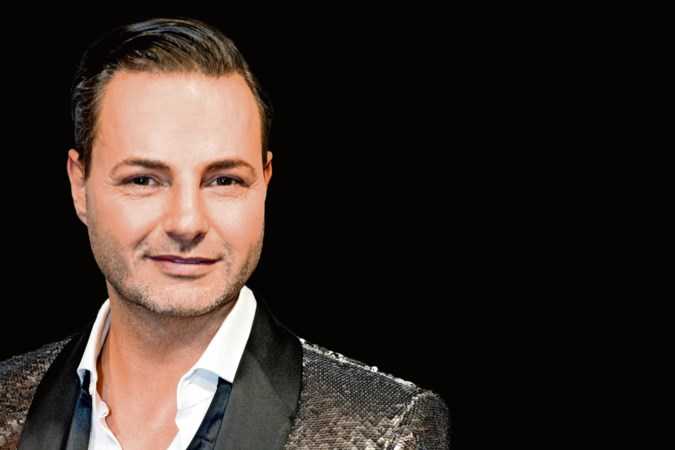 Roddelrubriek: Stylist Fred van Leer is in een boze droom beland en neemt een time-out