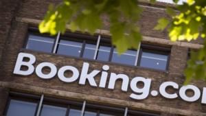 Moederbedrijf Booking.com houdt zwaar last van de coronacrisis