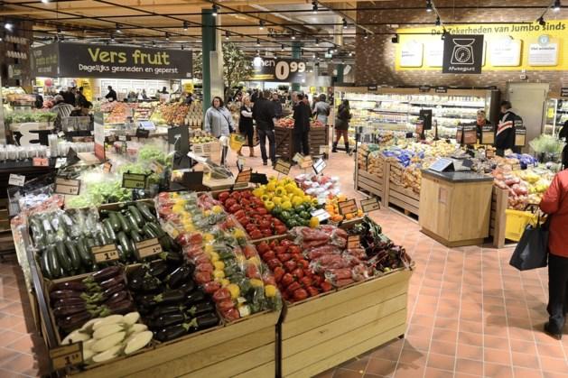 Supermarkten zien verkoop duurzame producten nog altijd stijgen