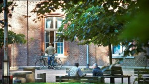 Oproep voor fiets-leensysteem voor bewoners AZC in Baexem