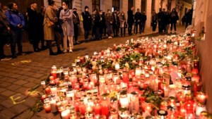 Acht arrestanten aanslag Wenen eerder veroordeeld