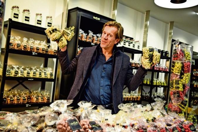 Pepernotenbakker Van Delft Biscuits wil Europa veroveren, te beginnen met Duitsland: peppernuts of Pfeffernüsse?