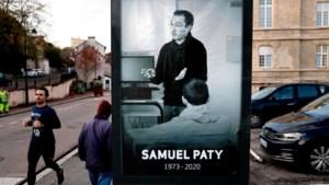 Drie tieners aangeklaagd voor betrokkenheid bij onthoofding Samuel Paty
