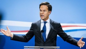 Rutte feliciteert Biden: 'Ik kijk er naar uit om onze sterke band voort te zetten'