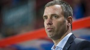 Van den Brom tekent bij Genk, Hake wil hem wel opvolgen bij FC Utrecht