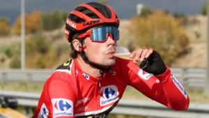 Roglic wint voor tweede keer Vuelta, Poels beste Nederlander