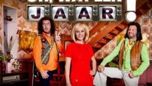 Chantal Janzen grote winnaar zaterdagavond: miljoen kijkers meer dan Wendy van Dijk