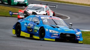 Rast pakt titel in DTM, Frijns eindigt derde in kampioenschap