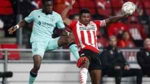 PSV'er Dumfries alsnog bij Nederlands elftal, zieke ploeggenoot Ihattaren valt af