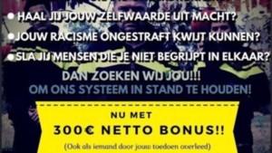 Politiebond ACP wil actie tegen 'opruiende' teksten jongerenafdeling BIJ1
