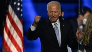 Over de banden tussen Biden en Nederland: 'Small country, big footprint, zei hij'