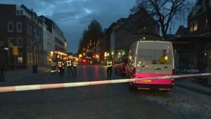 Meerdere panden in binnenstad Maastricht ontruimd vanwege gaslek
