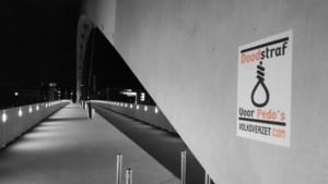 Posters van extreem-rechts in Maastricht en Voerendaal
