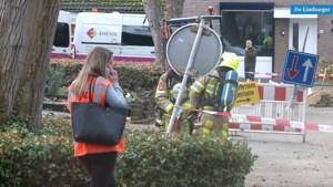 Woningen ontruimd vanwege gaslek in Maastricht