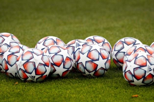 Amateurvoetbal: van doortrainen met beperkingen tot de competitie halveren
