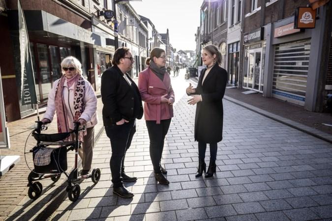 In strijd tegen winkelleegstand wil Weert nog zeker twee jaar door met Streetwise