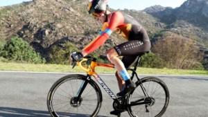Wout Poels: 'Kopmanschap in Tour de France zit nog altijd in mijn hoofd'