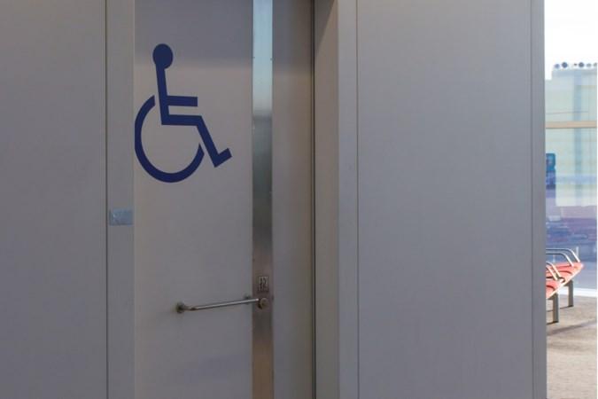 Openbaar rolstoelvriendelijk toilet te duur voor Weert