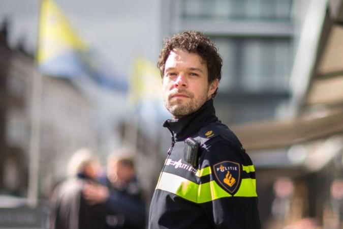 'Jongste recherchechef van Nederland' verlaat politie Limburg