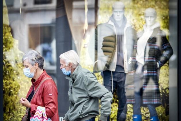 Winkelverkopen in september opnieuw flink hoger