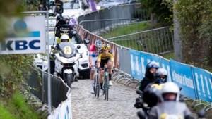 Hoe het wielrennen honderd dagen lang coronaproof bleek