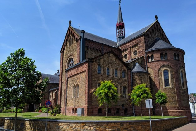 Kerkdienst Baeker Pottentaote in de St. Martinuskerk