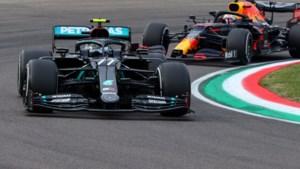 Verstappen: Mercedes ook in 2021 heel moeilijk te verslaan