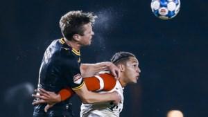 Roda JC verliest ook bij Jong Utrecht en is al zeven duels zonder overwinning