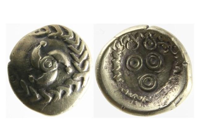 Bijzondere vondst op akker in Thorn helpt bloedige veldtochten van Julius Caesar in beeld te brengen