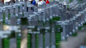 Mag je herdenken op een begraafplaats waar ook Nazi's en oorlogsmisdadigers liggen?