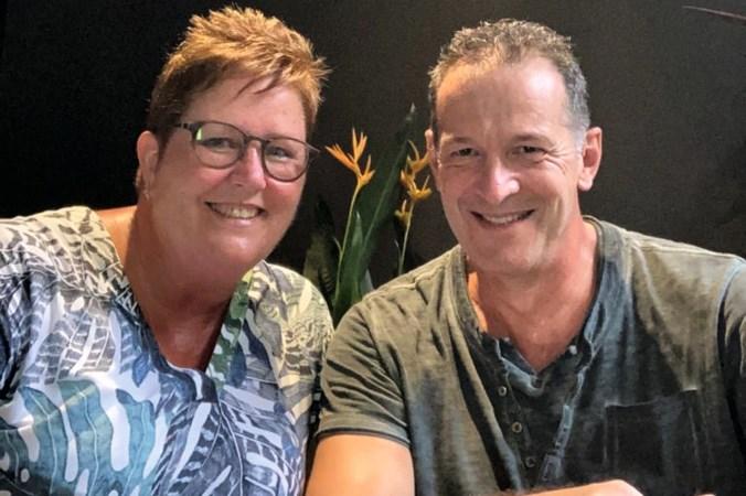 Gertje en John uit Posterholt emigreerden midden in coronatijd: 'We zaten twee weken in quarantaine op een hotelkamer'